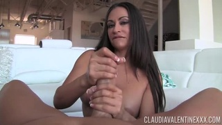 horny pornstars jerking squeezing