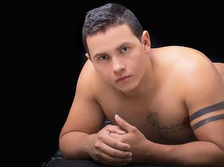 latin young man maobig