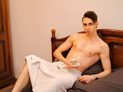 white young man hornystephen69