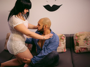 blancas pareja dreamexpensive like