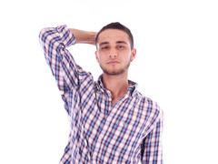 22 yo, gay live sex, short hair, snapshot