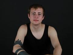 18 yo, gay live sex, short hair, white