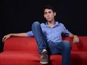 latin young gay brentagassi