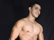 latin young gay musclejackman