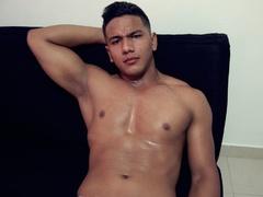 19 yo, gay live sex, latin, short hair