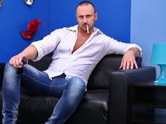 33 yo, gay live sex, tatoo, white