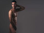 latin young gay adammills