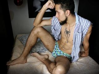 latin gay loganbiig