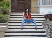 latin young transgender rosana5
