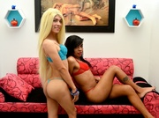 latin young transgender salomeandkatty