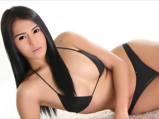 asian young transgender goyanglove