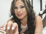 latin transgender shantallstar like