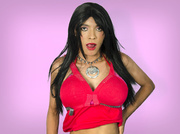 latin young transgender vicckysexy
