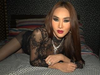 asian transgender asiantreasure9 oil