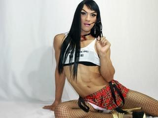 latin transgender paulynats like