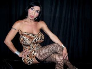 latin transgender sexybais4you