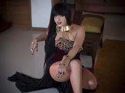 latin transgender danaangel like
