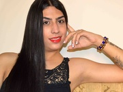 latin young transgender shara1