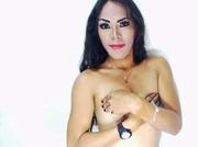 asian transgender superstarina