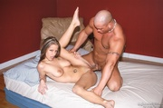 reverse cowgirl fucking this