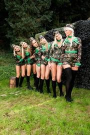 six sensational sluts enjoy