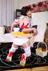 slutty snow white stockings