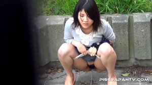 Hot Japanese sluts take off their hot le - XXX Dessert - Picture 5