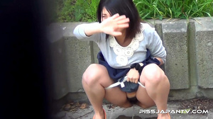 Hot Japanese sluts take off their hot le - XXX Dessert - Picture 6