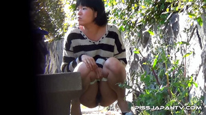 Hot Japanese sluts take off their hot le - XXX Dessert - Picture 13
