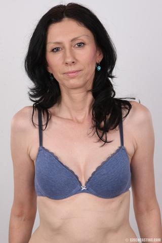 mature brunette milf tight