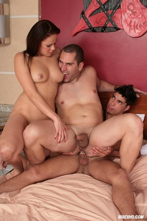 Chubby guy gets his fat ass drilled by h - XXX Dessert - Picture 10