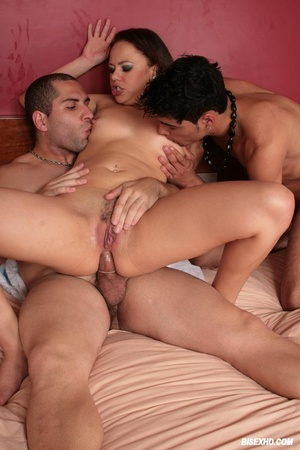 Chubby guy gets his fat ass drilled by h - XXX Dessert - Picture 14