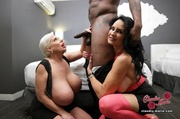 two mature ladies high