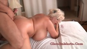 interracial anal sex scene
