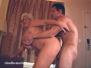 interracial sex scene ends
