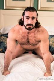 buff handsome stud naked