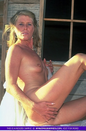 granny naked pictures