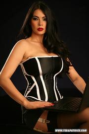 sexy businesswoman black likes