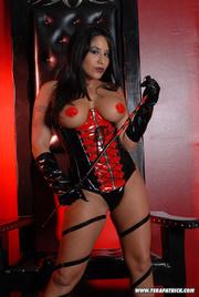 sexy babe black corset