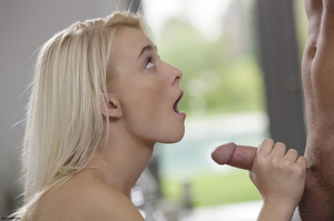 Her lover loves to feel the taste of her - XXX Dessert - Picture 15