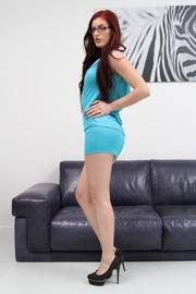sluts dresses strip and