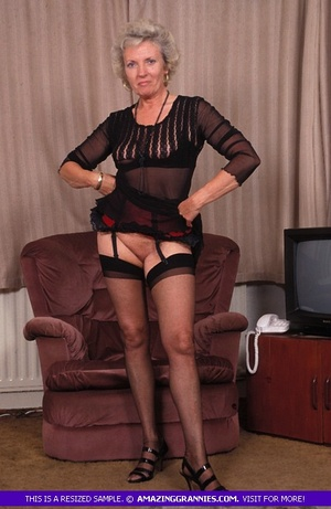 Something hot nasty grannies remarkable phrase