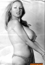 chubby busty slut opens