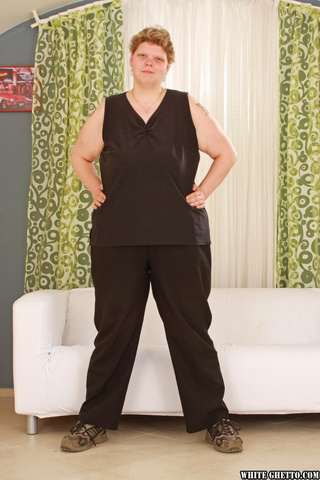 bbw rubias negras outfit