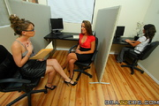 long-legged secretaries are fucking