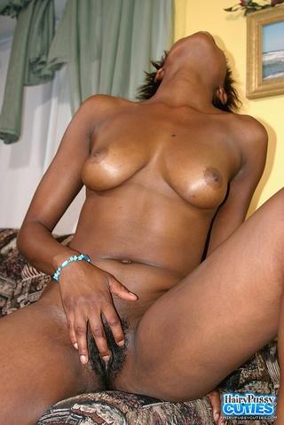 luscious ebony teases banging