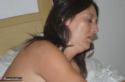 steaming hot milf gets