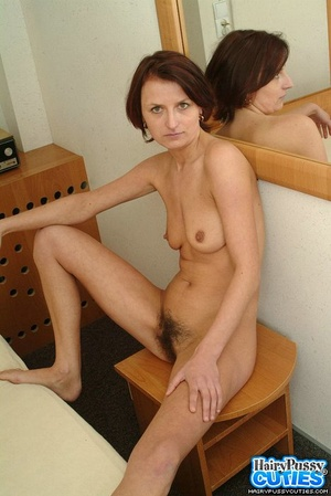Hairy Pussy Milf Amateur