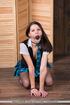 hot school girl straps