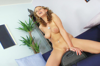 curly haired slut great